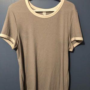 Size XL Old Navy workout shirt
